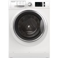 HOTPOINT NM111045WC 10KG 1400 SPIN A+++ WASHING MACHINE